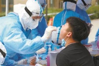 大量病例多次核酸檢測后才確診!面對狡猾病毒 該怎樣才能避免中招?