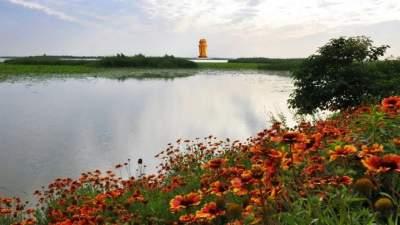 优秀!济宁两地获得省级生态文明建设示范区称号