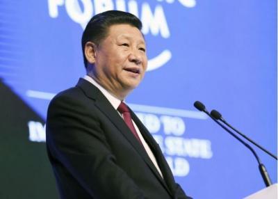 解答世界經濟之問,四年后看中國答卷