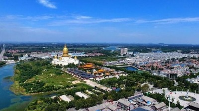 山东省全域旅游示范区名单公布 汶上县为重点培养单位