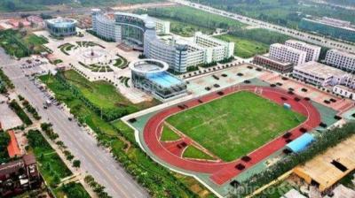 济宁学院附属高中新校区今年有望投入使用