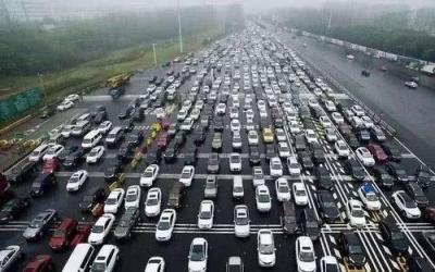今年春運山東高速路況如何?且看高速交警大數據分析