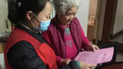 禁售禁放煙花爆竹 粉蓮街社區開展巡查宣傳