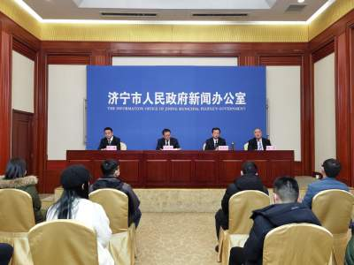 《济宁市城市地下综合管廊管理办法》2月1日起施行