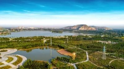 梁山县以产业振兴支撑建设富裕乡村