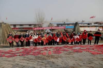 全力保障湖区渔民安全过年 创建全国平安渔业示范县