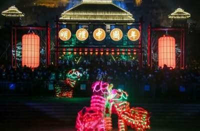 春节期间济宁接待游客超41万人次 营业收入928.36万元