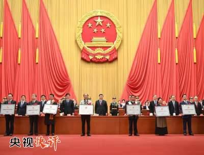 【央视快评】中国特色反贫困理论是指导打赢脱贫攻坚战的制胜法宝
