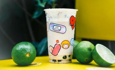 """奶茶逐渐""""粥化"""":商家求爆品心切,还是年轻人热衷""""花式养生"""""""