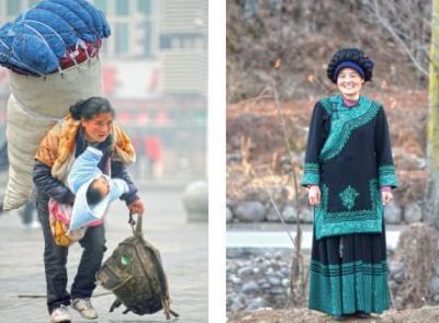 """""""春运母亲""""命运之变,是脱贫攻坚最生动的故事"""