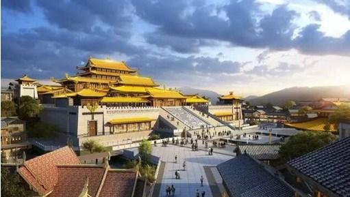 济宁市2021年重点推进的文旅项目有哪些?快来看一看吧