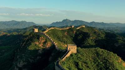 时代楷模拜年主题公益广告:美好中国年2021
