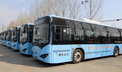 出行提醒 | 2月27日起,这条公交线路优化调整并更名!