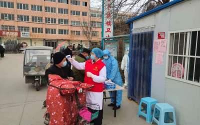 金乡这位志愿者女孩:防疫路上奉献青春力量