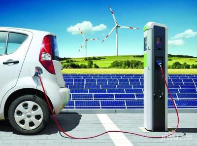 新能源充电桩收费标准多少?济宁市发改委回应