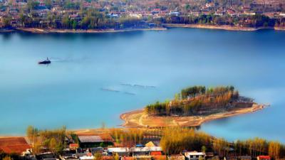 泗水县东仲都村成为全国乡村旅游重点村监测点