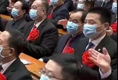 """孙建涛荣获""""全国脱贫攻坚先进个人""""荣誉称号"""