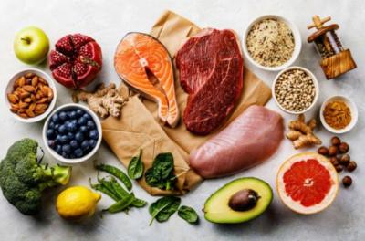 """可能引发皮肤病!该怎么理解""""生酮饮食法""""?"""