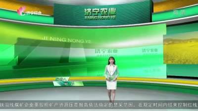 济宁农业-20210305