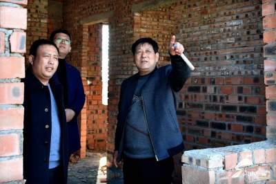 """村医刘庆民的牛年""""新""""愿:建成幸福大院,让农村老年人享受新生活"""