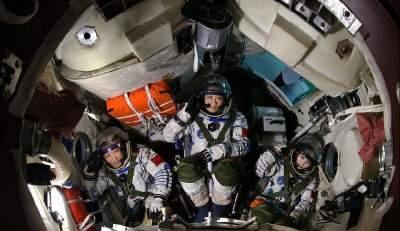 执行我国空间站建造阶段4次载人飞行的航天员已选定