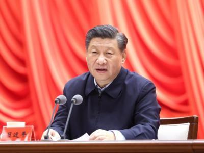 新华全媒+|立志做党的光荣传统和优良作风的忠实传人