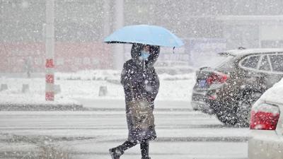 国家气候中心确认:刚刚过去的冬季是一个暖冬