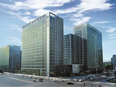 中國人壽:貫徹綠色發展理念 服務美麗中國建設