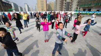 教育部:保障中小學生每天校內外各1小時體育活動時間