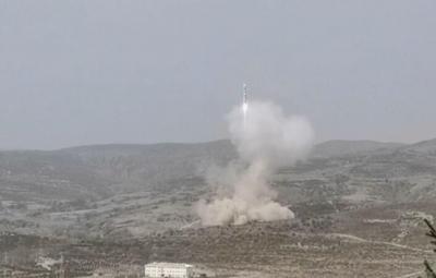 兩顆齊魯衛星成功升空!上天入海,山東還有這些科學重器……