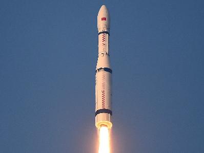一箭九星!我國成功發射齊魯一號等9顆商業衛星