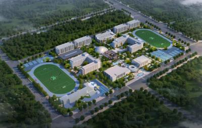 计划1300人!济宁一中任城校区、天立高级中学开始招生