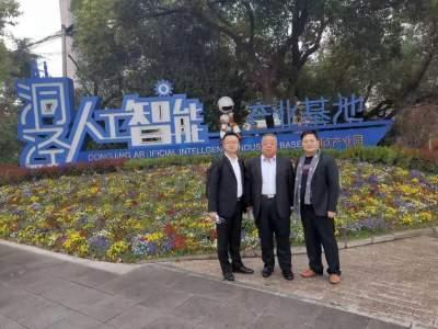 濟寧高新區民營企業服務隊:聚焦科創研發 助企跨越發展