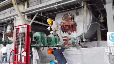 一企业4名工人在停产检修时中毒死亡