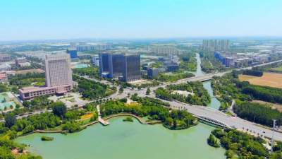 清明假期最后一天,來濟寧高新區這5個公園踏春賞春光吧