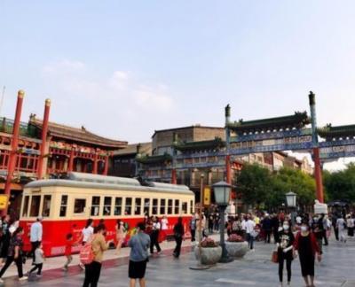 五一長假將近,出游人數大增——旅游市場復蘇態勢明顯