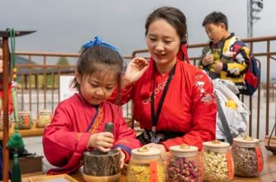 齊風魯韻 遇見濟寧 | 尼山食禮、投壺、射箭…帶你穿越千年體驗儒家文化