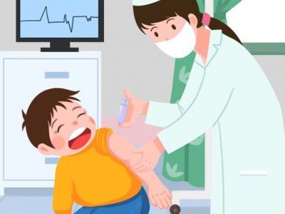 @所有家长 孩子打疫苗,这些关键问题你get了吗?