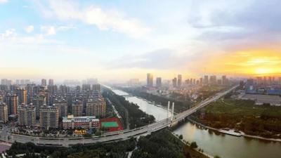 """濟寧市3月份環境空氣質量排名出爐 金鄉""""氣質""""最佳"""