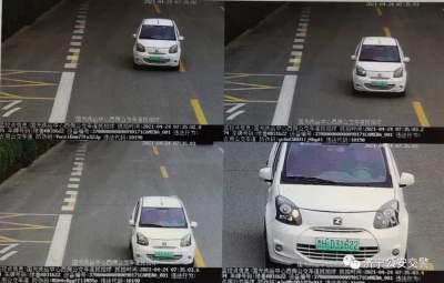 曝光臺 ▏這些車輛占用公交專用道被曝光!