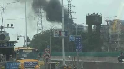 厂房失火,2人被拘!又是违规操作惹的祸......