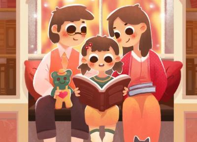 国际家庭日丨这6件温暖的小事,你为家人做过吗?