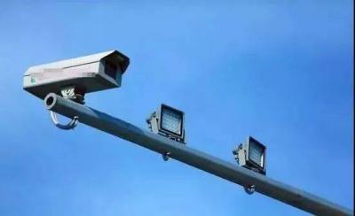 @魯H車主 5月10日,下列地方將開始監控抓拍