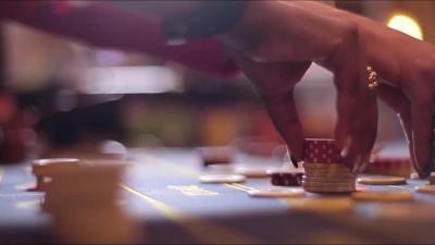 打击治理跨境赌博公益短视频:《让我们一起拒赌反赌》