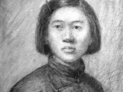 数风流人物丨刘胡兰:生的伟大,死的光荣