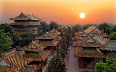 济宁两地入选2021中国最具诗意百佳县市