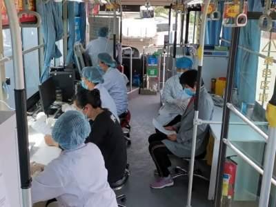 山东新冠疫苗接种人数突破2000万