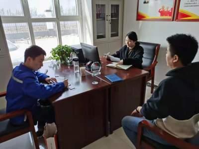 鱼台张黄镇:专场招聘进乡镇 助推退役军人就业创业