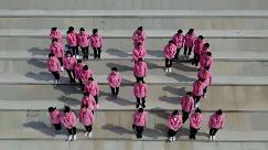 5·12國際護士節|濟寧市衛健系統開展系列慶?;顒? title=
