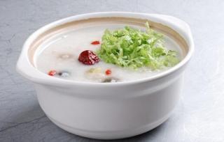 为什么胃病不能喝粥?惠英红说对了一半
